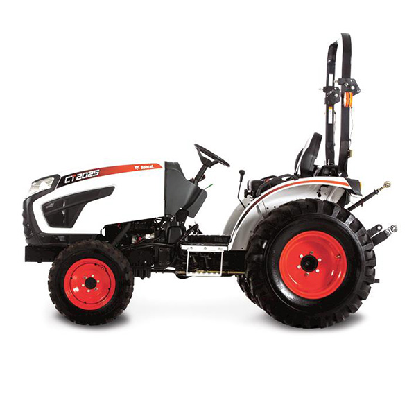 Bobcat CT2025 Packages