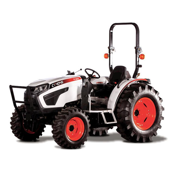 Bobcat ct4045 package