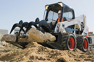 New Skid Steer Loaders