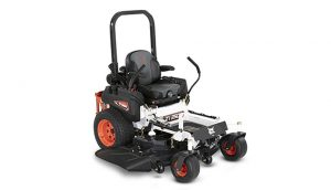 ZT3000 Bobcat Zero Turn Mowers